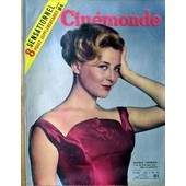 Cinemonde N� 1138 Du 31/05/1956