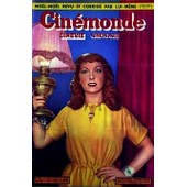 Cinemonde Cinevie Cinevogue N�767 Du 18-04-1949