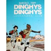 Dinghys Dinghys - L'annapurna Club de BARCELO - TRIPP