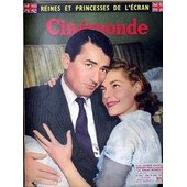 Cinemonde N� 1181 Du 28/03/1957