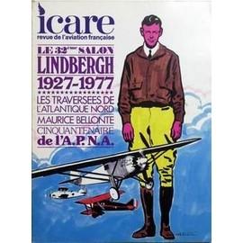 Icare N�81 Du 01-06-1977
