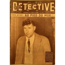 Qui Detective N� 507 Du 19/03/1956