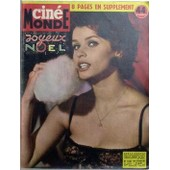Cinemonde N�1481 Du 25-12-1962