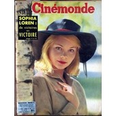 Cinemonde N�1324 Du 22-12-1959