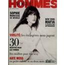 Vogue Hommes N� 171 Du 01/07/1994