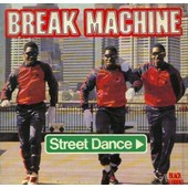 Street Dance - Break Machine