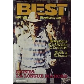 Best N� 167 Du 01/06/1982