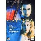 Bienvenue � Gattaca - Edition Belge de Andrew Niccol