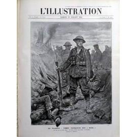 Illustration (L') N�3830 Du 29-07-1916