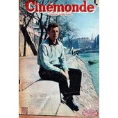 Cinemonde N� 871 Du 14/04/1951