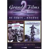 Coffret Le Corniaud;La Grande Vadrouille - 2 Dvd Dans Un Boitier de G�rard Oury