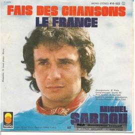 Michel Sardou - Réedition Spéciale (1972-1973)