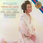 Madame Butterfly Scotto - Giacomo Puccini