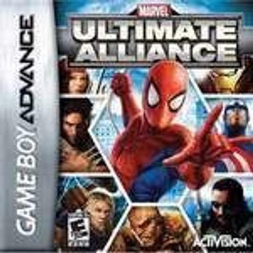 Marvel Super Hero Squad - Comic Combat - Nintendo Wii