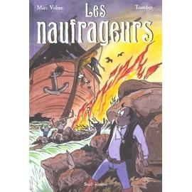Les Naufrageurs - Marc Voline