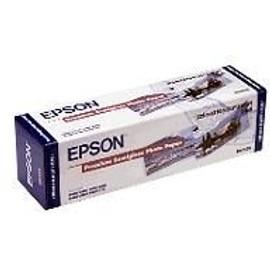 Epson Premium Semigloss Photo Paper - Papier Semi-Brillant - Rouleau (32,9 Cm X 10 M) - 251 G/M2 - - Pour Stylus Pro 11880; Surecolor P400, P600, Sc-P400, P600, P8000, P9000, T7000, T7200