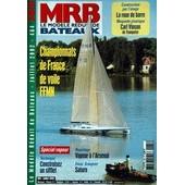 Mrb Modele Reduit De Bateau (Le) N� 464 Du 01/07/2002
