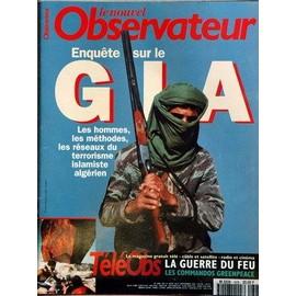 Nouvel Observateur (Le) N� 1608 Du 31/08/1995