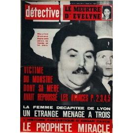 Detective N� 1186