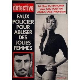 Detective N� 1289 Du 22/04/1971