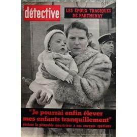 Detective N� 809 Du 29/12/1961