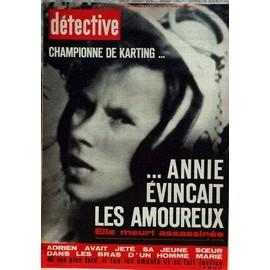 Detective N� 1146 Du 11/07/1968