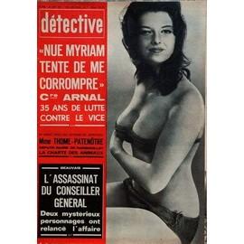 Detective N� 1402 Du 21/06/1973