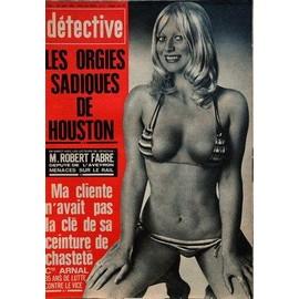 Detective N� 1411 Du 23/08/1973
