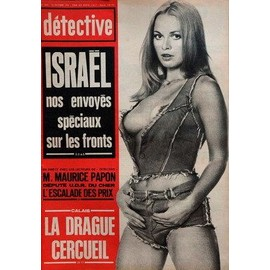 Detective N� 1419 Du 18/10/1973
