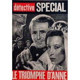 Detective N� 1423 Du 15/11/1973