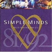 Glittering Prize - Simple Minds