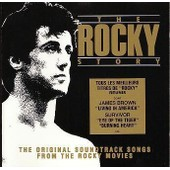 The Rocky Story - James Brown /Vince Dicola /Survivor /John Cafferty