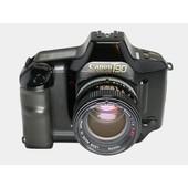 Canon T90 - Appareil Photo Argentique 35 mm