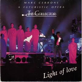 "Light of Love (Part. 7)  -  Extraits de l'intégral opéra ""The Collector"""