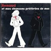 Mon Film Sur Moi Et Mes Chansons Pr�f�r�es De Moi - Renaud