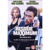Risque Maximum - Edition Belge de Lam Ringo