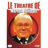 Le Th��tre De Marcel Philippot