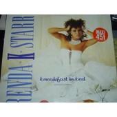 Breakfast In Bed 1987 Allemagne - Brenda K. Starr