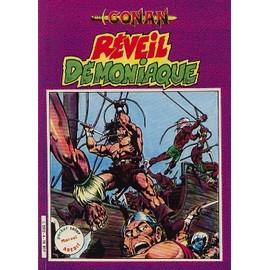 Conan, Reveil Demoniaque