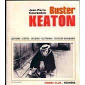 Buster Keaton de jean-pierre coursodon