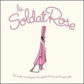 Le Soldat Rose - Collectif
