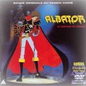 Albator, Le Corsaire De L'espace - Albator