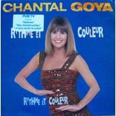 Rythme Et Couleur - Chantal Goya