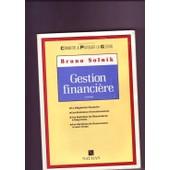 Gestion Financiere Edition 88 de Bruno Solnik