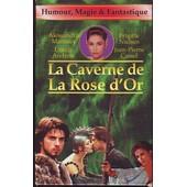 Coffret Collector La Caverne De La Rose D'or : La Princesse Fantaghira de ?, ?