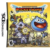 Dragon Quest Heroes - Rocket Slime - Import Us