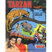 Tarzan N�77 de Edgar Rice Burroughs