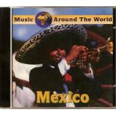 Mexique - Dutch Import - Musiques Du Monde