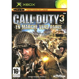 Image Call Of Duty 3