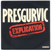 Explication / Vacances � Cannes (Sp 1987) - Presgurvic, G�rard
